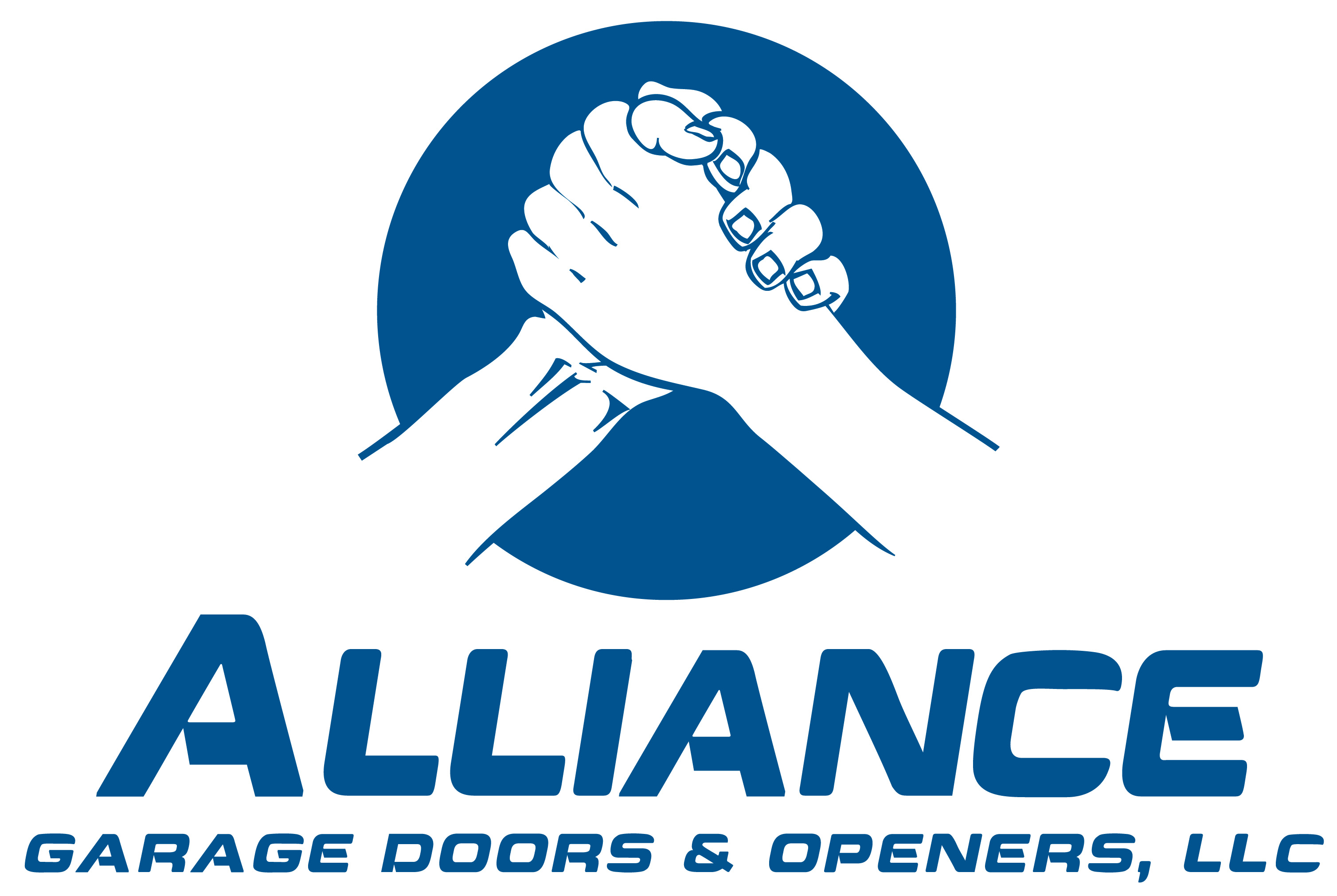 Alliance Garage Doors & Openers, LLC logo