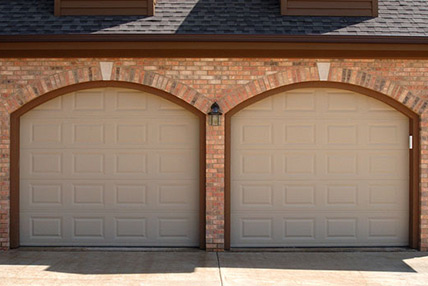 C.H.I. Garage Door Models 2250 2251 u0026 2255 & CHI Garage Door Models 2250 2251 and 2255