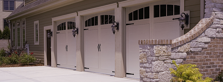 chi carriage house garage door model 5331a