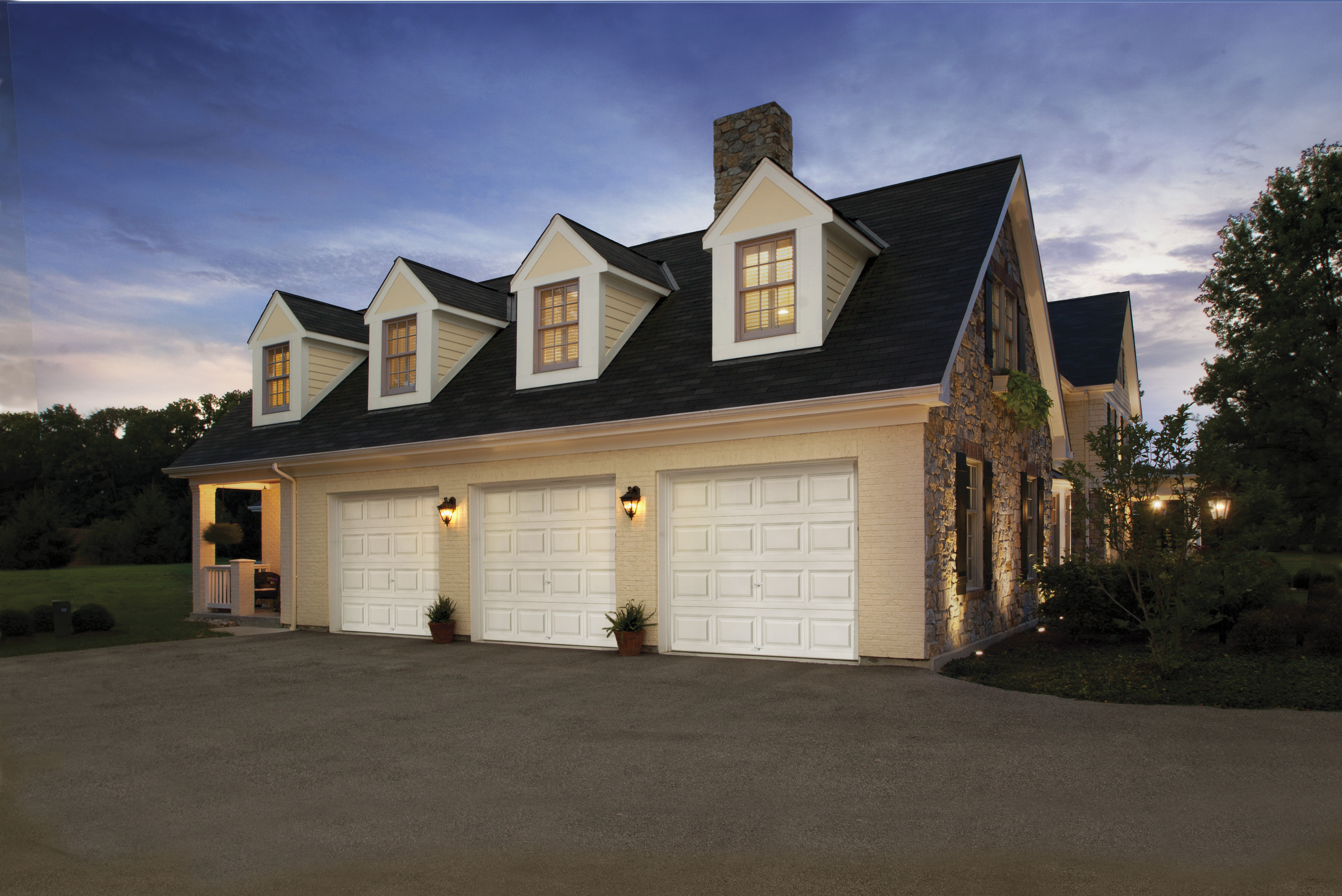Alliance Garage Doors Openers Clopay Residential Garage Door