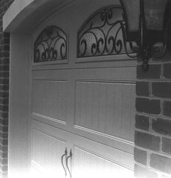 doors alliance llc gallery wrought windows openers garage clopaygallery residential h window windowinserts i wroughtpicture iron door c clopay inserts