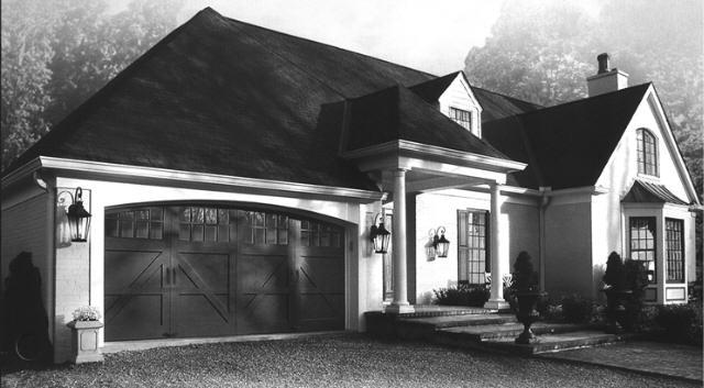 Alliance Garage Doors Openers Clopay Residential Garage Door