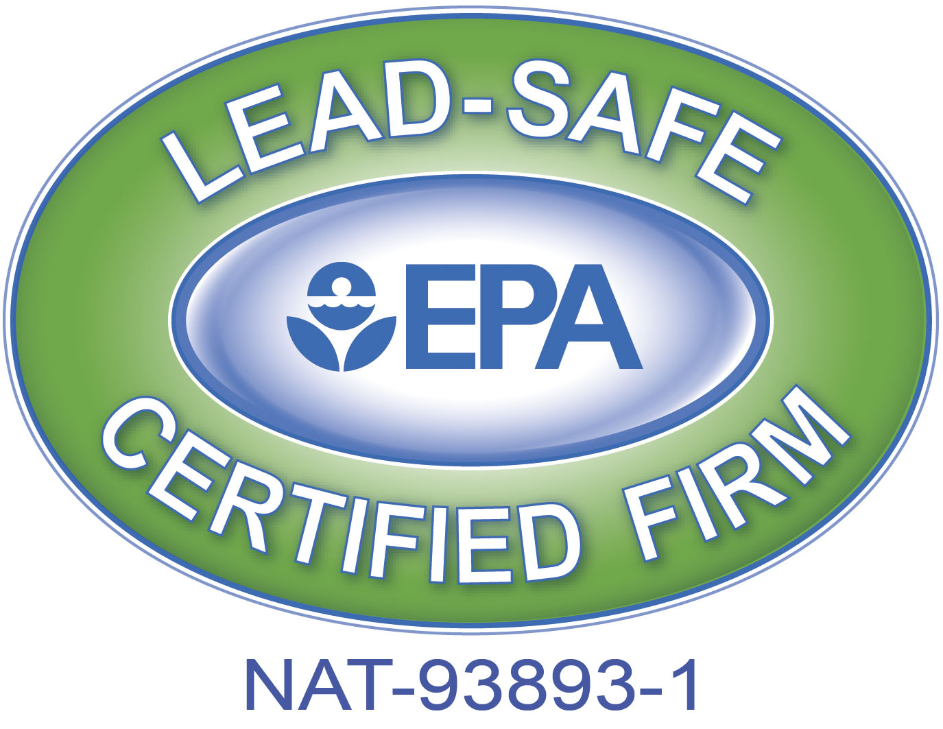 Alliance Garage Doors & Openers, LLC is a certified lead-safe firm