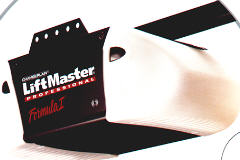 Liftmaster Residential Garage Door Openers