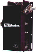 LiftMaster Commercial JackShaft Opener Model MJ