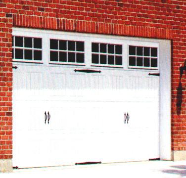 Alliance Garage Doors & Openers -- Clopay Residential Garage Door ...