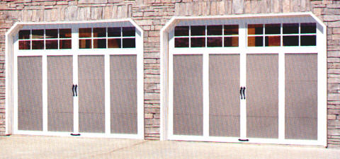 Clopay Garage Door Grand Harbor